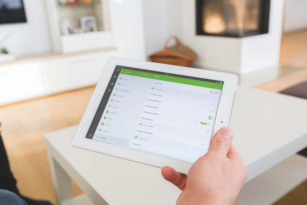 smarthome-app
